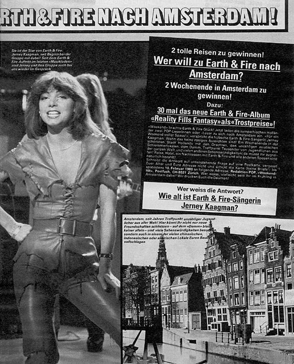 1980, Pop 2