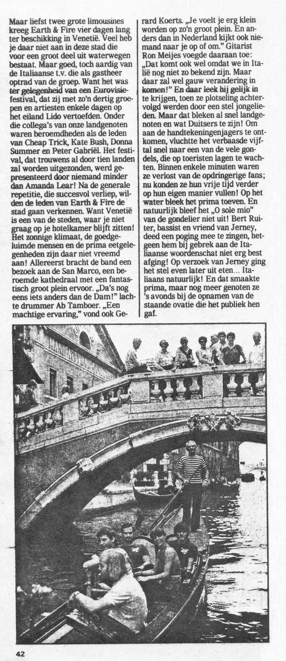 1980, Popfoto 3