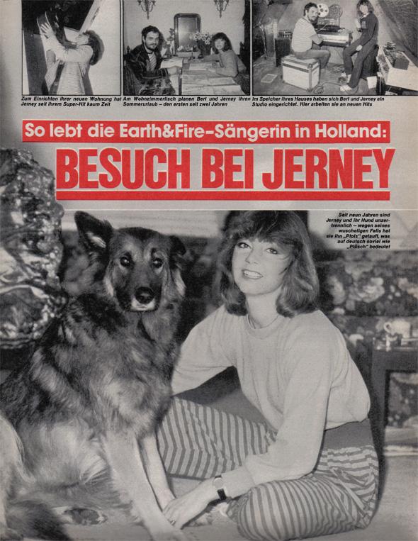 1980, Bravo 2