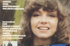1980, Muziek Parade maart