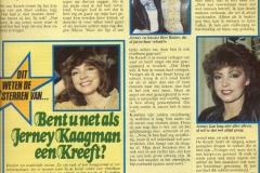 1983, Story 2