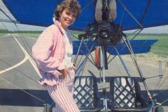 1983, Weekend