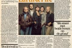 1980, Muziek Expres
