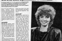 1982, Hitkrant december