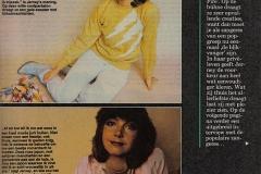1980, Jerney kleding 1