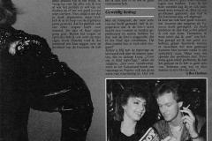 1983, Story 13 mei 2