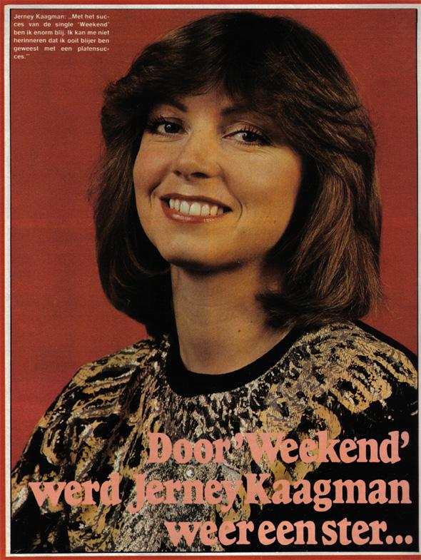 1980, Weekend februari