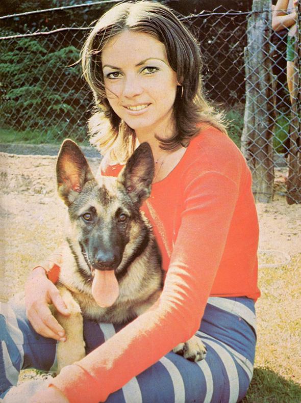 1973, Veronicagids 2
