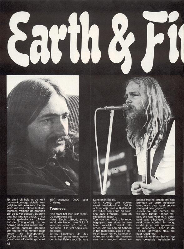 1973, Veronicagids 3