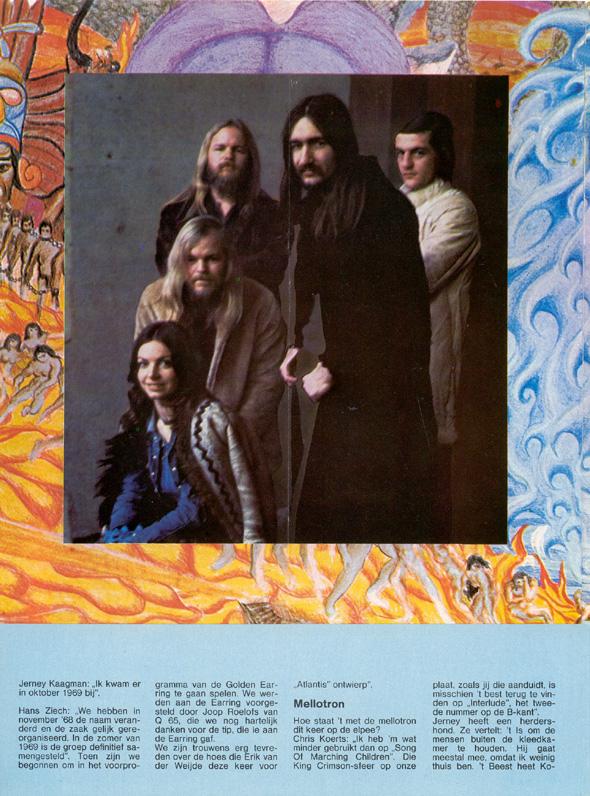 1973, Veronicagids 5