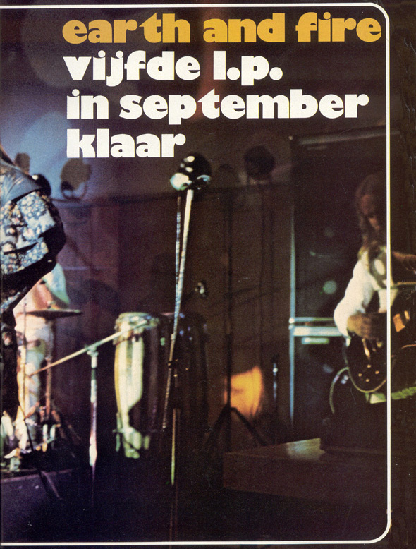 1974, Veronicagids 2