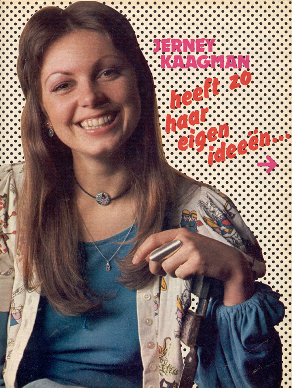 1975, Muziek Expres mei