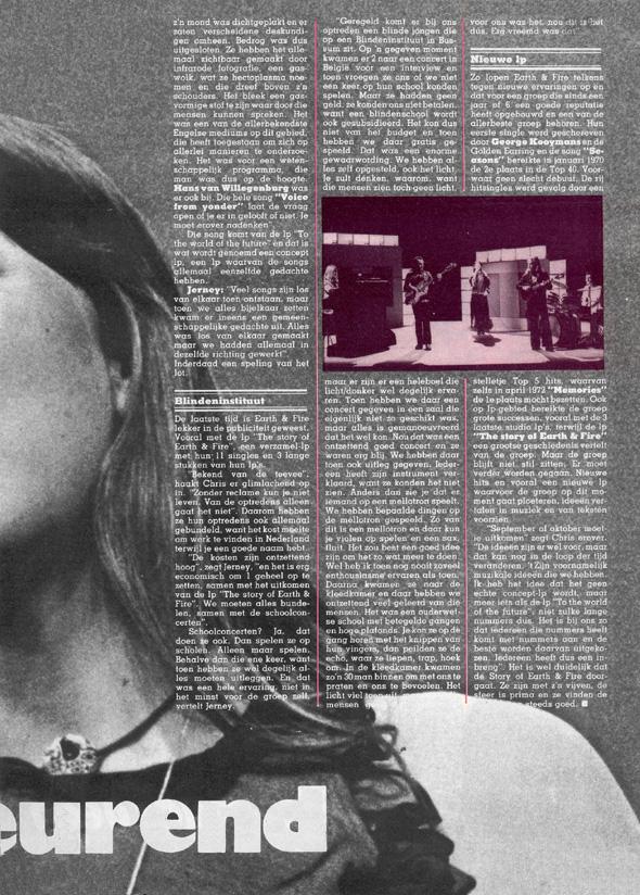 1976, Muziek Parade 2