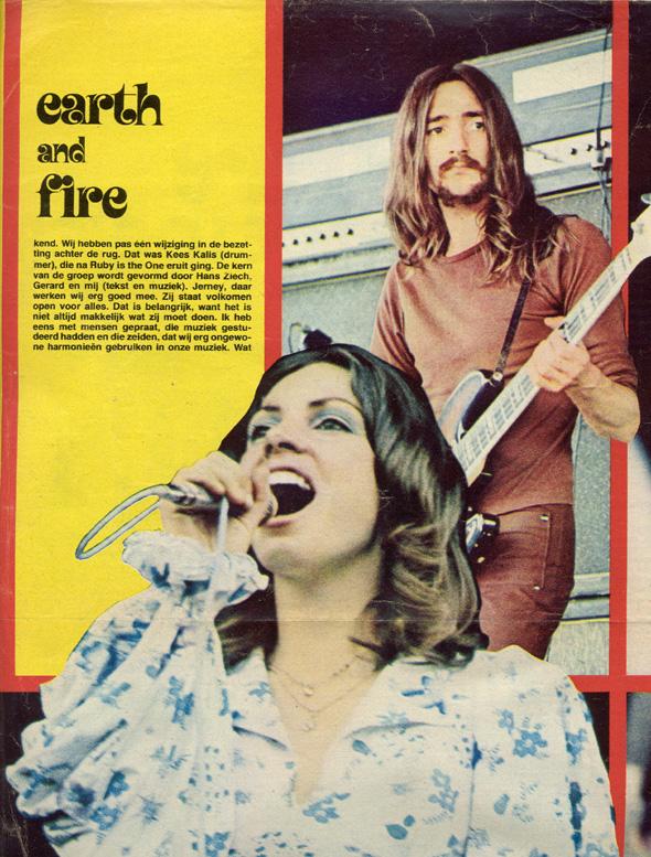 1972, Muziek Expres december 3
