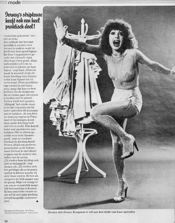 1977, Mix 3