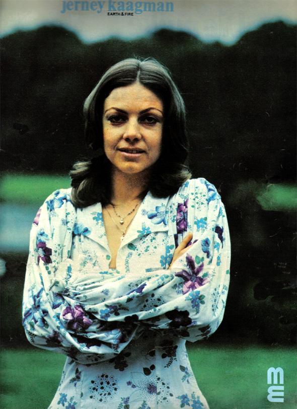 1971, Muziek Expres februari 2
