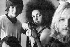 1970, Muziek Parade