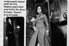 1970, Popfoto maart