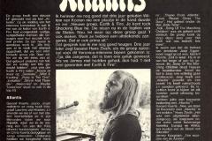 1973, Veronicagids 1