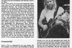 1972, Muziek Expres december