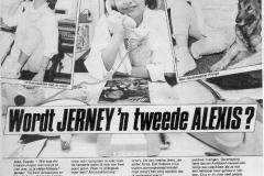 1984, Hitkrant