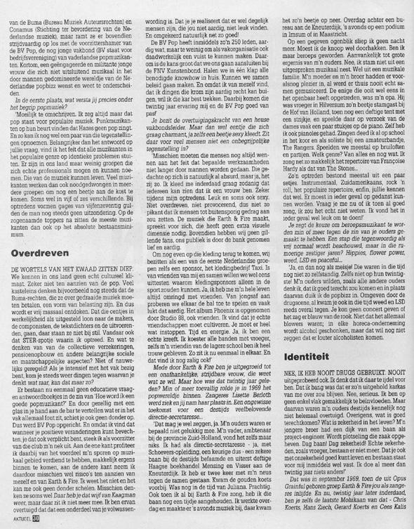 1989, Aktueel 2
