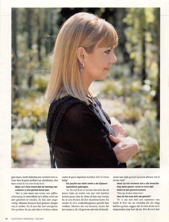 2004, Volkskrant 3