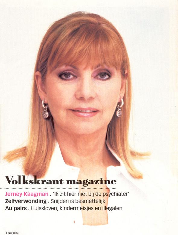 2004, Volkskrant 0
