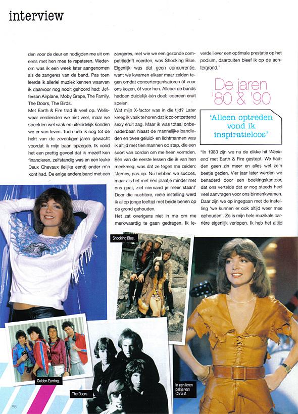 2005, Idolsmagazine 3