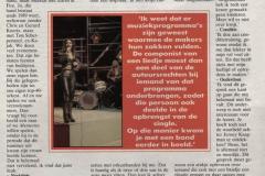 1993, Studio 3