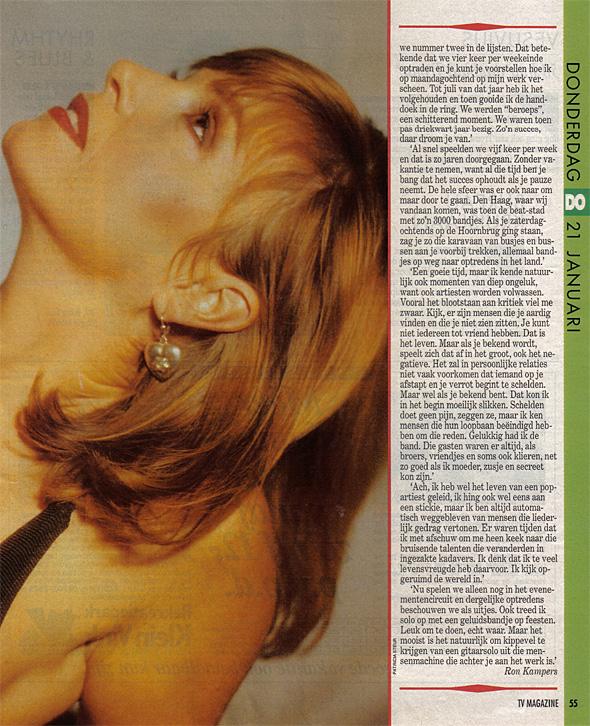 1993, TV-magazine 2