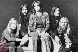 1972, promoII