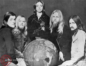1973, promo