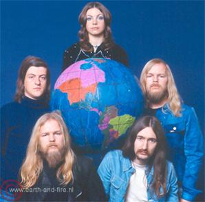 1973, promoII