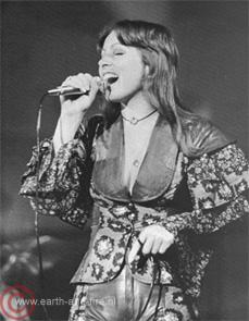 1976, Jerney