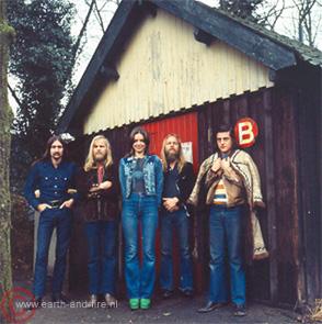 1973, groep1973IIIII