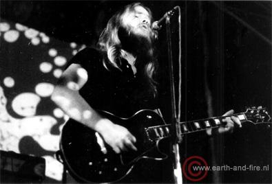 1970, lichtshowII