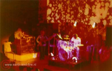 1970, lichtshowIII