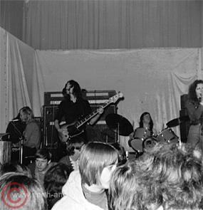 1971, live1971II
