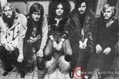 1970, promo