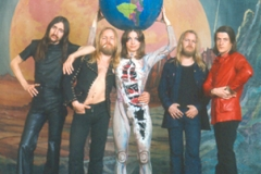 1973, promoIII
