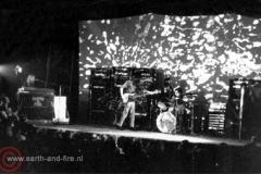 1970, lichtshow