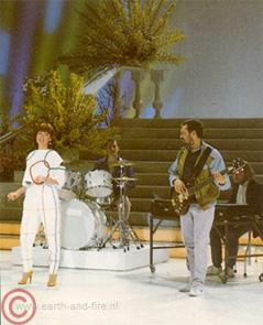 1984, Showbizzquiz