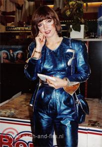 1981, Berko Ede