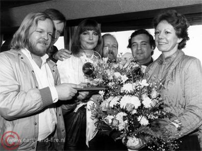 1981 Exportprijs 2