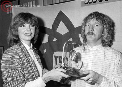 1981, Exportprijs Jerney en Jaap