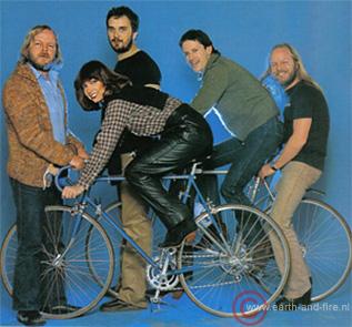 1980, Groep