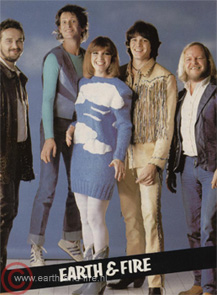 1981, groep1981III