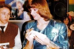 1981, Berko Ede 3