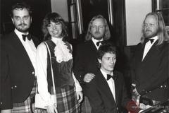 1980, Blaircastle 1